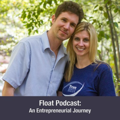 Episode 2: An Entrepreneurial Journey
